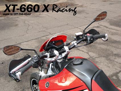 off the road xt 660 x racing buy online