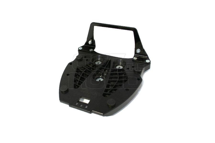 f/ür TRAX Topcase universal Adapterplatte f/ür Rohrtr/äger