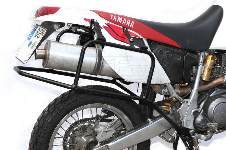 Yamaha Tt Rrear Rack