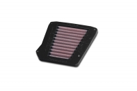 DNA Stage 2 Racing Filter Deckel XT-660 RX