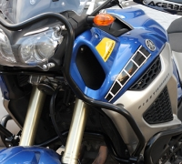 Tank protection bars XT-1200 Z Super Tenere