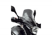 Touring Windscreen XT-660, high