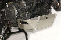 H&B bash plate XT-660 Z Tenere