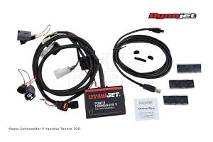 Power Commander (Einspritzung & Zündung) Yamaha Tenere 700