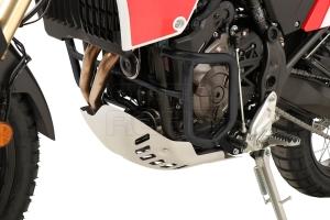 Hepco-Becker Motorschutzbügel Yamaha Tenere 700, schwarz
