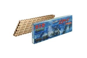 DID 530 ZVVM X-Ring Kette