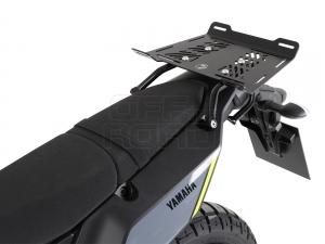 Hepco-Becker Gepäckbrücken Verbreiterung Yamaha Tenere 700