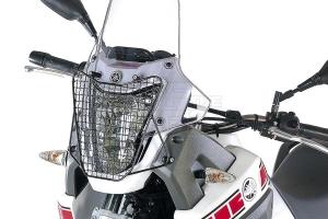 Headlight protection Yamaha XT-660Z Tenere