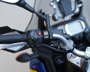 ABS off-switch XT-1200 Z