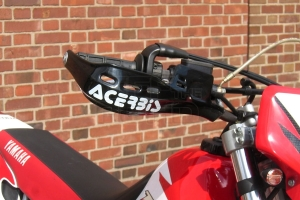 Acerbis Handprotektoren Rally Brush