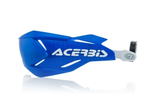 Acerbis Handprotektoren X-Factory inkl. Anbaukit 22/28mm Lenker