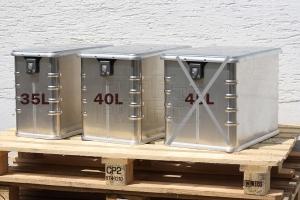 OTR Aluminiumkoffer