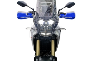 Barkbusters VPS Handprotektoren Set Yamaha Tenere 700