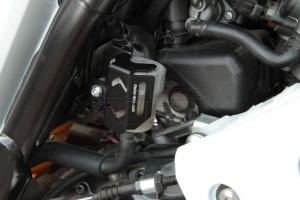 Abdeckung Bremsflüssigkeitsbehälter Yamaha XT-660R/X
