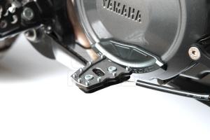 Bremshebel Verbreiterung Yamaha XT-660