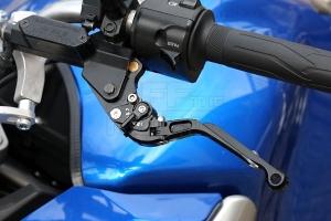 Brems-Kupplungshebel, verstellbar, XT-1200Z