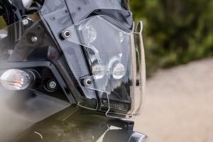 Scheinwerferschutz Yamaha Tenere 700