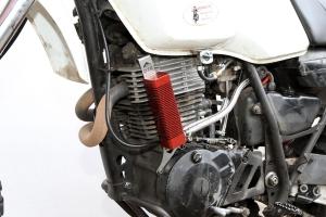 OTR Ölkühler Yamaha TT600 59X 36A