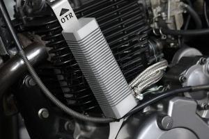 OTR Ölkühler Yamaha XT-600 / SRX-600
