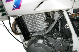 OTR Ölkühler Yamaha TT-600RE/E