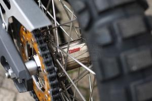Räder Excel-Talon Yamaha XT-660Z Tenere