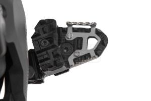 SW-Motech Fußbremshebel-Erweiterung Yamaha Tenere 700
