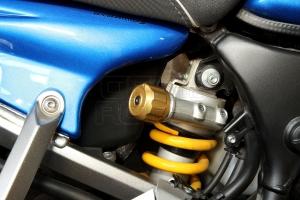 Knob spring preload XT-1200Z Super Tenere