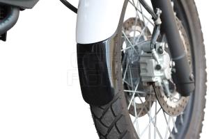 Kotflügelverlängerung Yamaha XT-660 Z Tenere