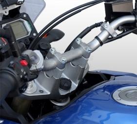 Lenkererhöhungen 30mm Yamaha XT-1200 Super Tenere 10-13