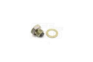 Ölablass-Schraube, magnetisch M12x1.25