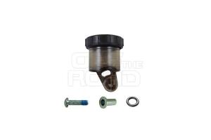 Magura Brake fluid container Radial