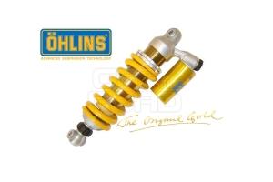 Ohlins shock XT-660Z with reservoir