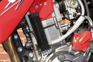 OTR Ölkühler Yamaha XT-660 R/X