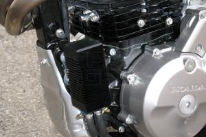 OTR Ölkühler Honda FMX650, SLR650, VIGOR