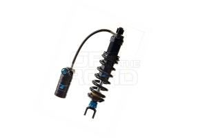 OTR/TFX Adventure shock with Reservoir XT-1200Z Super Tenere