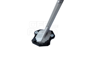 OTR Side stand extension (kickstand shoe) Yamaha Tenere 700