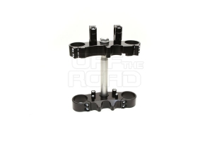 CNC milled fork clamps XT-660 'Racing'