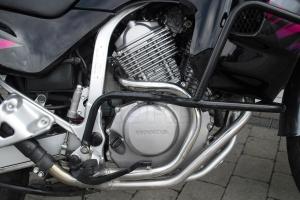 OTR Power headpipe Honda XL600V Transalp