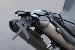 OTR LED-Heckumbau Kit Yamaha XT-660R/X