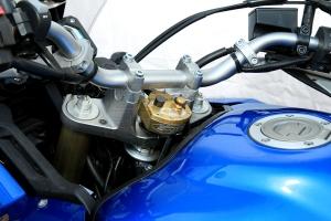 Lenkungsdämpfer Kit Yamaha XT-1200Z Super Tenere 2010-2013