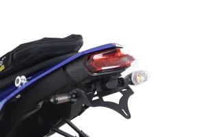 Heckumbau Kit Yamaha Tenere 700