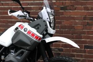 Rally front fender, high, Yamaha XT-660Z Tenere