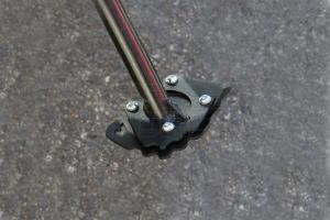 Altrider Seitenständer Verbeiterung Yamaha XT-1200Z 2010-2013