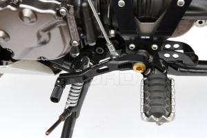 Schalthebel EVO, klappbar, Yamaha XT-1200Z/ZE Super Tenere