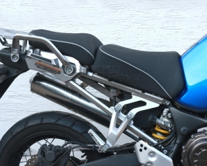 Seat modification XT-1200Z