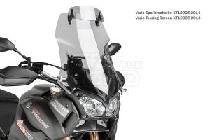 Puig Vario Tourenscheibe Yamaha XT-1200Z/ZE 2014-