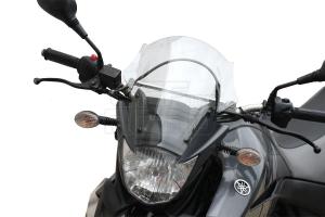 Spoilerscheibe Yamaha XT-660R/X
