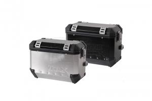 SW-Motech TRAX ION Aluminium Koffer