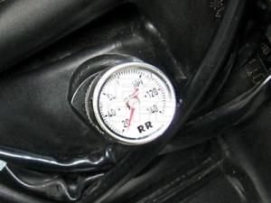 Ölthermometer Yamaha XT-660 ab 2004