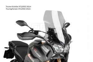 Puig Touenscheibe Yamaha XT-1200Z/ZE 2014-
